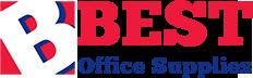 Best Office Supplies Logo
